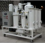 潤滑油再生脫水凈油裝置
