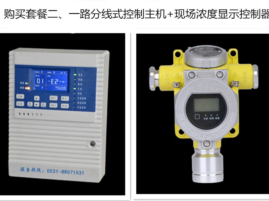浙江燃气检测仪/系统泄漏报警装置/气体报警器