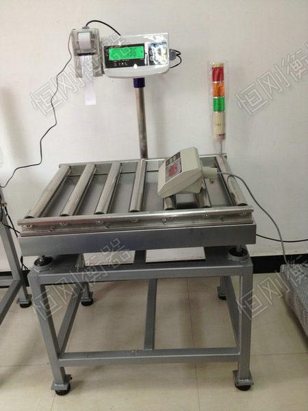 开关量信号输出,4-20毫安输出,0-5v输出,打印机     滚筒电子台秤图