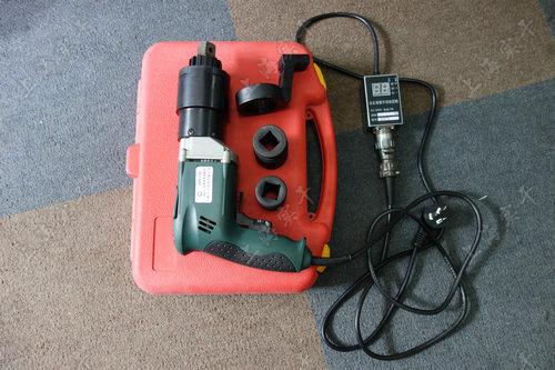SGDD电动可调力矩扳手图片  量程:50-280N.m