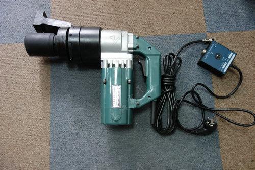 SGDD定扭力电动扳手图片  量程:50-280N.m