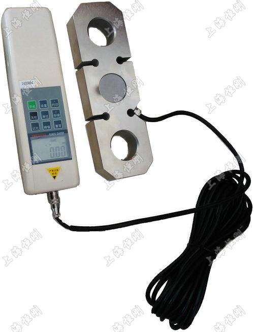 板环式拉压力测力仪
