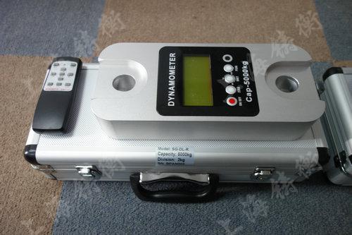 SGLD无线智能标准测力仪