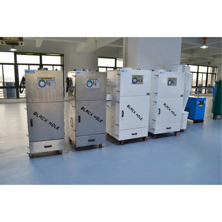 布袋除尘器 工业粉尘净化器 移动式集尘器 小型集尘机