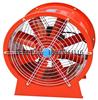 BYZ型低噪声轴流风机