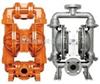P400美國威爾頓P400金屬氣動隔膜泵