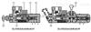 阿托斯不锈钢无泄漏电磁球阀 ATOS插装阀