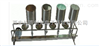 yt 00597不锈钢薄膜过滤器/细菌过滤器/液体过滤器(4联带泵)