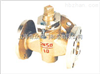 X44T三通铜芯/全铜/铸铁旋塞阀
