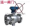 上海名牌产品Q347F-16P/25P/40P/64P/100P/R/RL不锈钢固定球阀