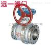 Q341F-16C/25/40燃气球阀,燃气专用球阀(法兰、手动、气动、电动)使用说明,上海价格