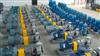 YLB型压滤机专用泵