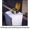 YB蠕动取样仪YB固定型冷藏式蠕动取样仪