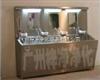 广州不锈钢洗手池