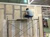 水泥轻质隔墙厂家,水泥轻质隔墙生产