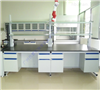 广州萝岗实验室系统工程、实验室家具设计