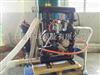 QBY气动粉泵/气动粉末输送泵