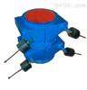 ZJSXF-I冶金非标阀门重锤锁气翻板阀
