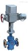 Y945H型电动双座蒸汽减压阀
