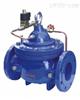 600X水力电动控制阀,电动控制阀