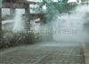 海南住宅区喷雾降温工程喷雾加湿设备产品最新